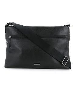 Cerruti | 1881 Front Pocket Shoulder Bag Calf