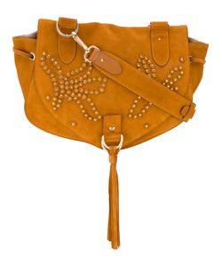 See by Chloé | Collins Shoulder Bag Cotton/Calf