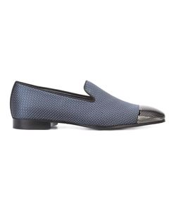 Louis Leeman | Printed Slippers