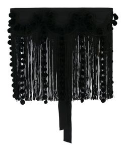 No21 | Embroidered Belt
