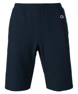 Champion | Embroidered Logo Track Shorts Size Large