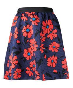 Loveless | Woven Skirt 34