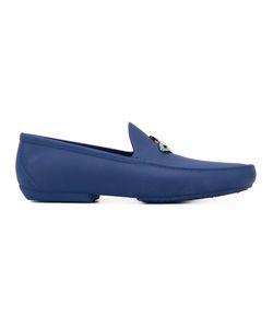 Vivienne Westwood | Logo Plaque Loafers Size 10