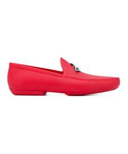 Vivienne Westwood | Logo Plaque Loafers Size 9