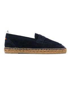 CASTAÑER | Loafer-Style Espadrilles 42