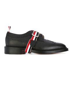 Thom Browne | Buckle Detail Brogues Size 10