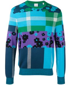 Paul Smith | Print Sweatshirt