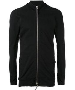 11 By Boris Bidjan Saberi   Zipped Lightweight Jacket