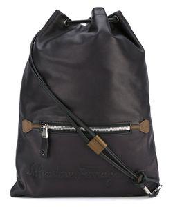 Salvatore Ferragamo | Drawstring Backpack