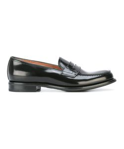 Church's | Patent Penny Loafers Size 40