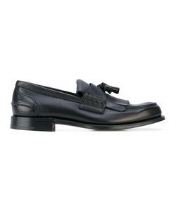 Church's   Oreha Tassel Loafers 8