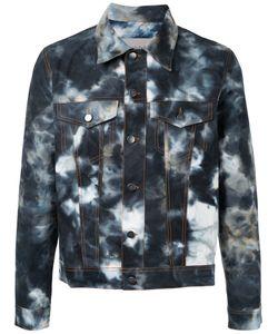 Casely-Hayford | Tie-Dye Shirt Jacket
