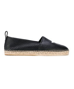 Givenchy | Star Patch Espadrilles 40