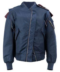 Moohong | Asymmetric Jacket 46