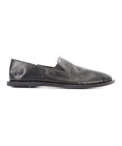 Officine Creative | Irmine 7 Slippers Buffalo Leather/Calf