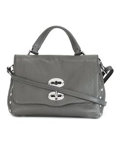 Zanellato | Fold-Over Closure Crossbody Bag