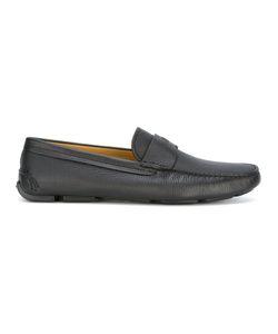 Giorgio Armani | Slip-On Boat Shoes Size 12