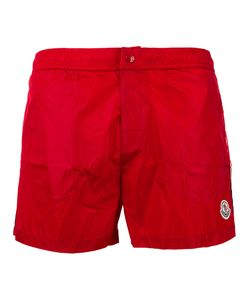 Moncler   Side Stripe Swim Shorts Men