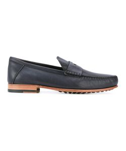 Tod's | Classic Loafers 8