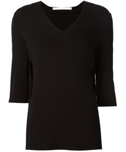 Audra | Three-Quarter Sleeve Top