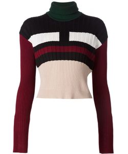 Comeforbreakfast | Roll Neck Sweater
