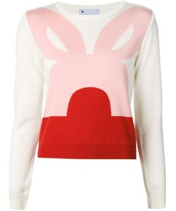 Minjukim | Rabbit Ear Sweater