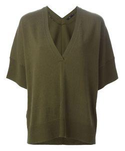 Stills | Shortsleeved Sweater