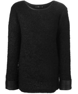 Stills | Bouclé Knit Sweater