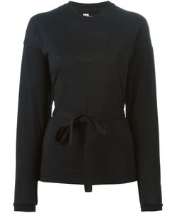 And Re Walker | Belted Sweater