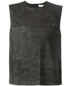 Aeron | Pocket Tank Top