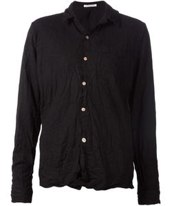 Individual Sentiments | Pleated Effect Shirt