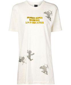 Bernhard Willhelm | 3-D Lettered T-Shirt