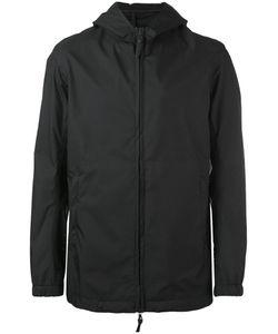 11 By Boris Bidjan Saberi | Block Panel Hooded Jacket