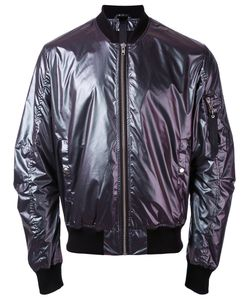 Odeur | Tech Bomber Jacket