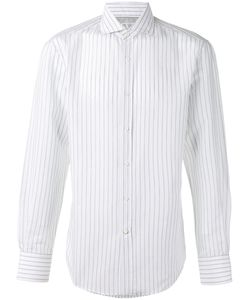 Brunello Cucinelli | Striped Shirt M