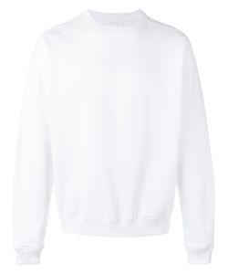 Futur | Nude Figure Print Sweatshirt
