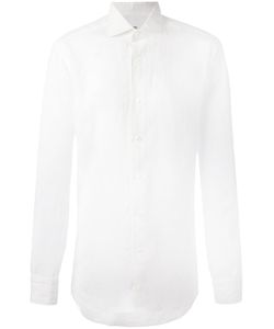 Barba | Classic Button-Up Shirt 41