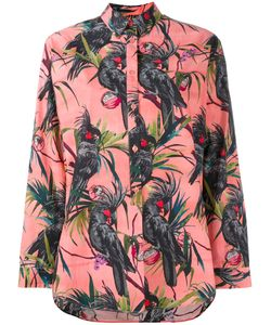 PS Paul Smith | Ps By Paul Smith Print Shirt Size 40