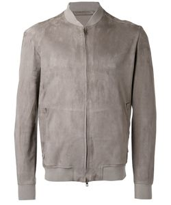 Salvatore Santoro | Zipped Jacket 48