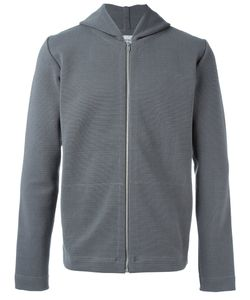 S.N.S. Herning | Handle Zip Hoodie Large Cotton/Spandex/Elastane