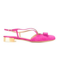 Salvatore Ferragamo | Vara Bow Sandals 9.5