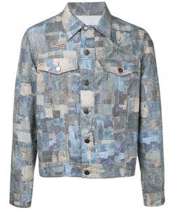 Casely-Hayford | Patchwork Jacket 38
