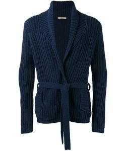 Nuur | Belted Cardigan Size 52