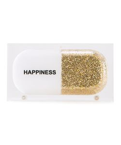 Sarah's Bag | Happiness Pill Clutch