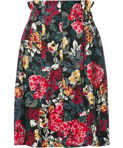 Sonia Rykiel | Print Skirt 38 Viscose