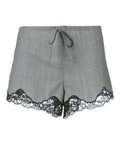 Alexander Wang | Lace Trim Shorts Size Xs
