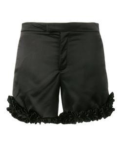 Jour/Né | Ruffle Trim Shorts 36 Polyester/Spandex/Elastane