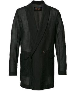Uma Wang | Loose Fit Blazer Large