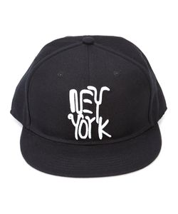 Haculla | New York Cap