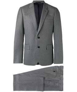 Paul Smith | Houndstooth Two-Piece Suit
